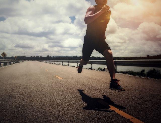 Как подготовиться к марафону: советы эксперта