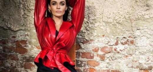 Алена Водонаева дала интервью о причинах развода с мужем