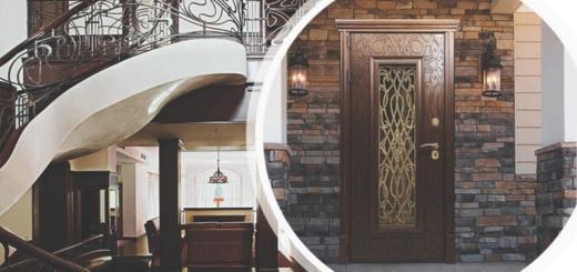 Как подобрать двери под стиль интерьера