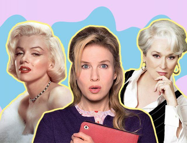 Фильмы про блондинок: к просмотру обязательно