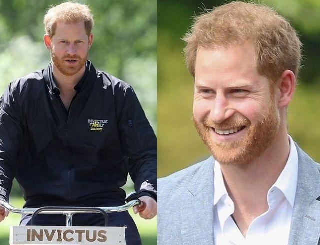 """""""Папочка"""": принц Гарри растрогал поклонников во время визита в Нидерланды (ФОТО)"""