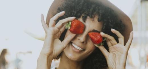 Худеем вкусно: клубничная диета для тонкой талии