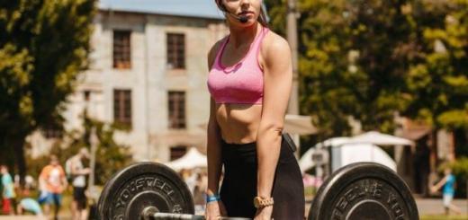 VIDEOZHARA 2019: здоровое тело — привычное дело