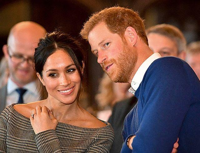 На сколько изменился принц Гарри после свадьбы с Меган Маркл: комментарий королевского эксперта