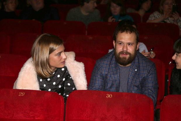 «Сейчас я буду плакать»: Нино Нинидзе прокомментировала развод