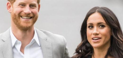 """""""Любовь есть любовь"""": Меган Маркл и принц Гарри выступили в поддержку однополой любви (ФОТО)"""