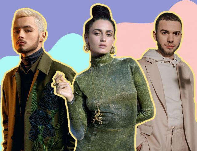"""KHAYAT, LАUD, Alina Pash, """"Гапочка"""" и другие: встречайте новые лица украинской музыки"""