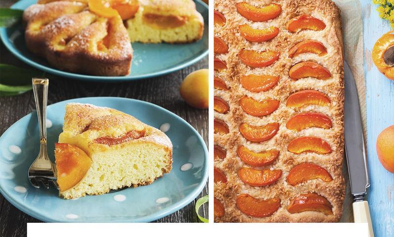 Сладкий сезон: что приготовить из абрикосов