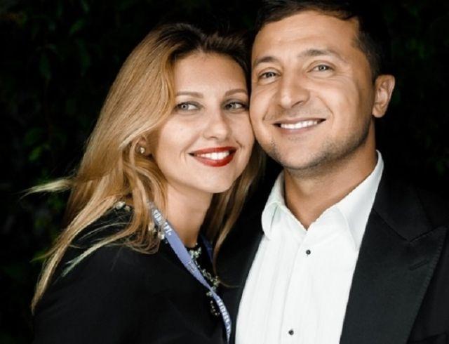 В День защиты детей Владимир Зеленский наконец-то показал фото с сыном (ФОТО)