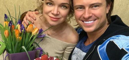 Прохор Шаляпин заявил, что хочет ребенка от Виталины Цымбалюк-Романовской