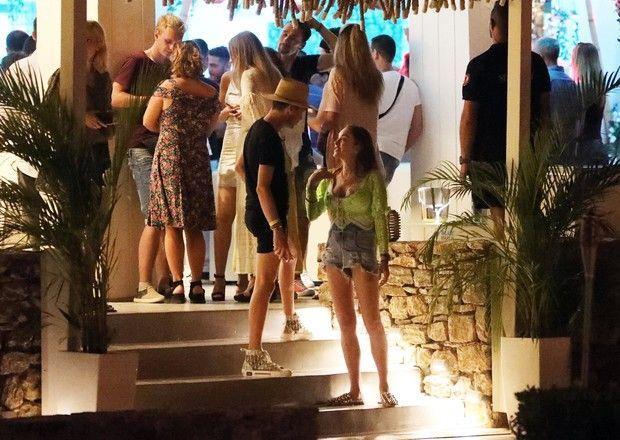 Полное фиаско: Линдси Лохан показала свой худший наряд