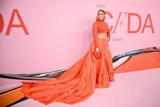 20 лучших и худших нарядов звезд на CFDA Fashion Awards