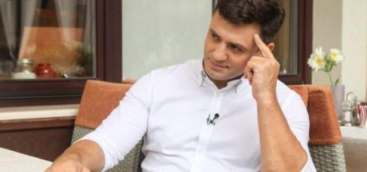 Инсайдер подтвердил: Николай Тищенко идет в политику