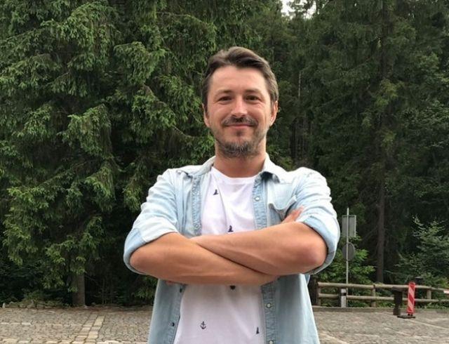 Сергей Притула рассказал о травме: ведущий готовится к операции