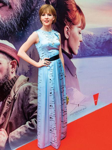 Ксения Кутепова: смотрю фильмы, которые советует муж