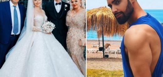 Виталий Козловский рассказал о свадьбе Алины Гросу (ЭКСКЛЮЗИВ)