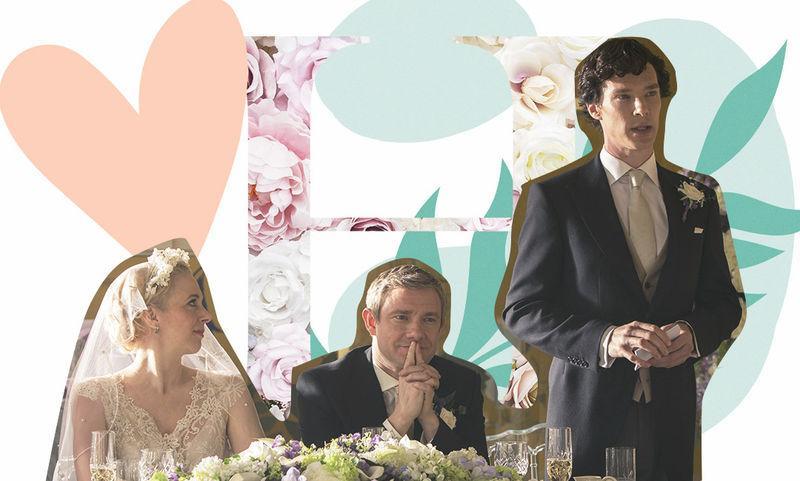 6 необычных идей для свадебной церемонии