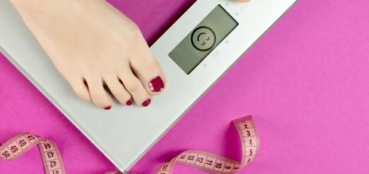 Как похудеть в домашних условиях без диет и спорта?