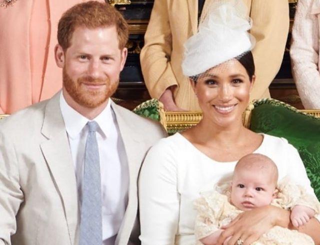 Почему врачи советуют Меган Маркл не спешить со вторым ребенком?
