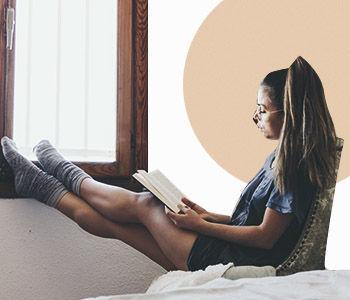 7 способов перестать чувствовать себя ленивой и бесполезной