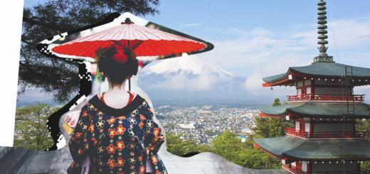 5 потрясающих стран, ради которых стоит сделать визу