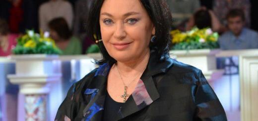Лариса Гузеева откровенно флиртует с Эвклидом Кюрдзидисом
