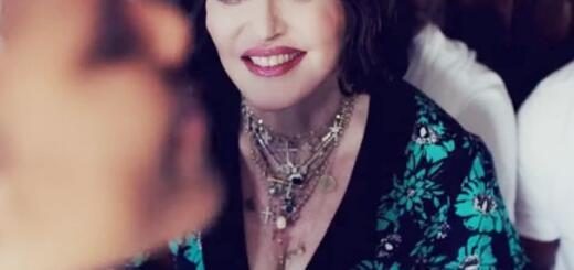 Премьера клипа Мадонны Batuka из нового альбома Madame X