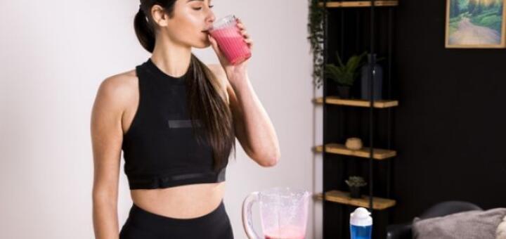 9 способов разогнать метаболизм