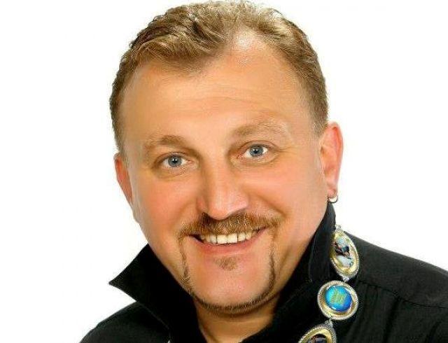 После сложной операции ушел из жизни брат Василия Вирастюка