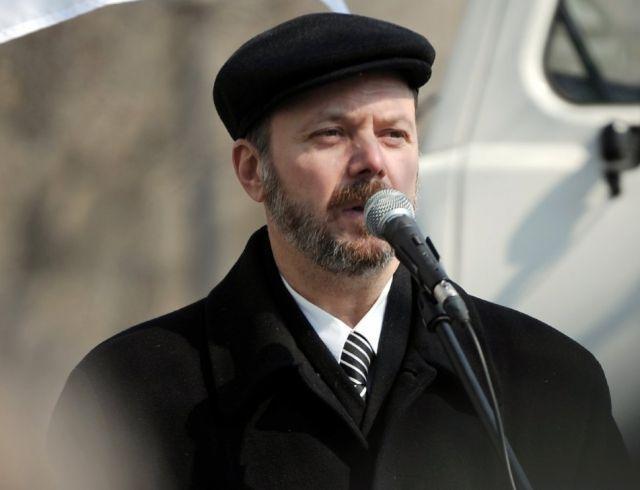 "Скончался основатель ""старого НТВ"" журналист Владимир Кара-Мурза"