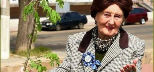 В Одессе на 99-м году жизни скончалась известная народная артистка Евгения Дембская