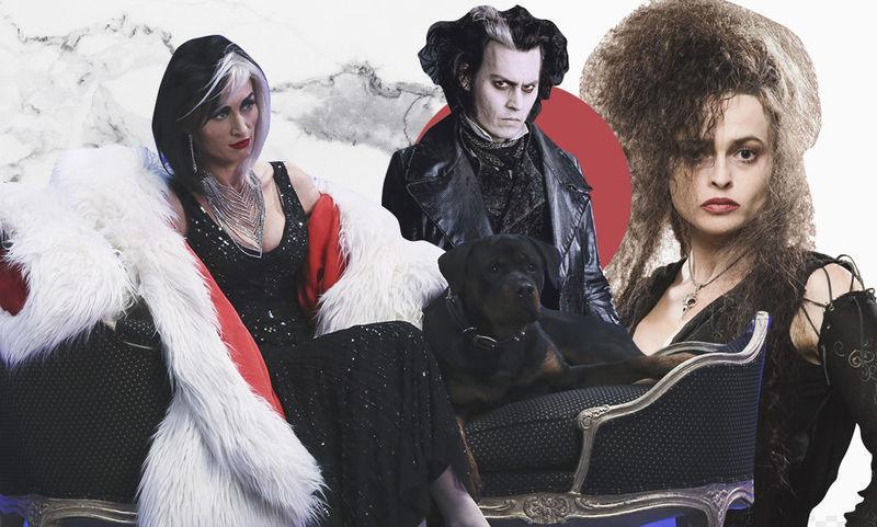 История тренда: как седая прядь волос превратилась из атрибута злодея в модный тренд для миллениалов
