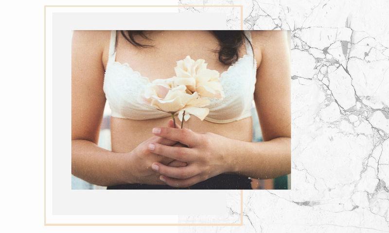Как самостоятельно осматривать грудь и как часто надо это делать