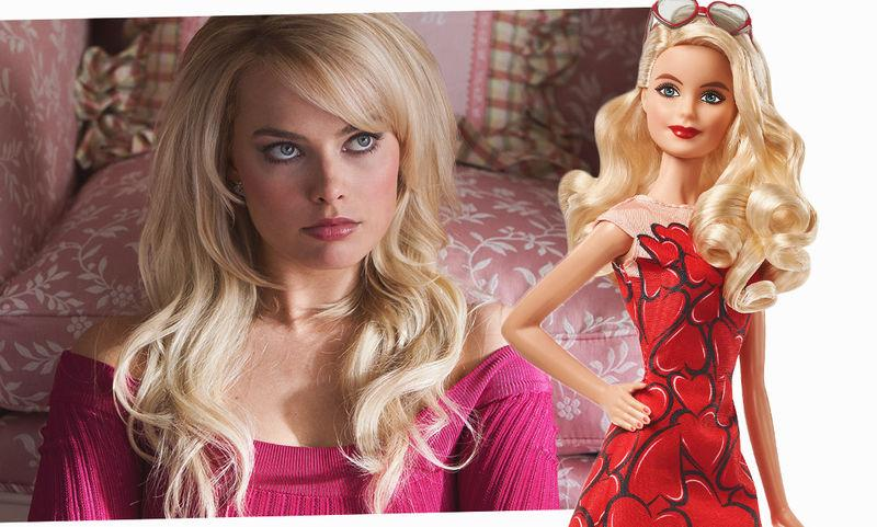 Поп-икона и удар по бодипозитиву: краткая история куклы Барби