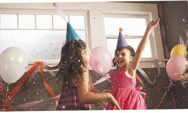 Как организовать незабываемый праздник для своего ребенка