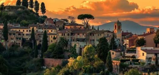 Как спланировать поездку в Тоскану — незабываемый отдых в самом сердце Италии