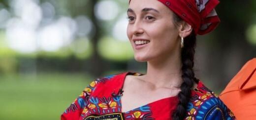 Гимн Украины под рэп от Алины Паш взорвал соцсети