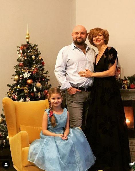 Звезда сериала «Саша+Маша» выходит замуж в третий раз