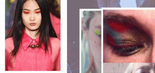 7 тенденций макияжа, вдохновленных сериалом «Эйфория»