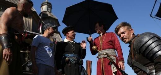 """На ICTV выйдет """"Абсолютно брехлива історія"""" про казаков: о чем сериал?"""