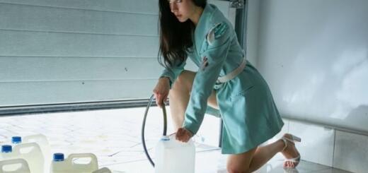 """Анастасия Кожевникова снялась в триллере: премьера клипа """"Так как ты"""""""