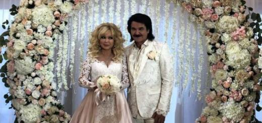 """""""25 лет назад у нас не было свадьбы"""": как Павел Зибров с женой обновили обеты на 25-летие отношений"""