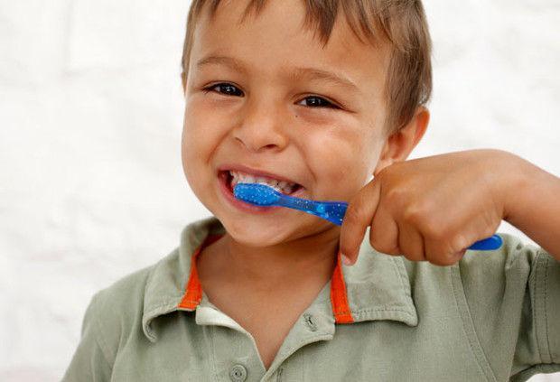 Врачи удалили семилетнему мальчику 526 зубов