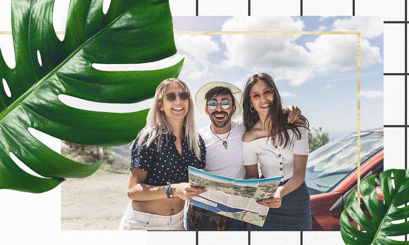 Без ссор и стресса: советы для идеального путешествия с друзьями