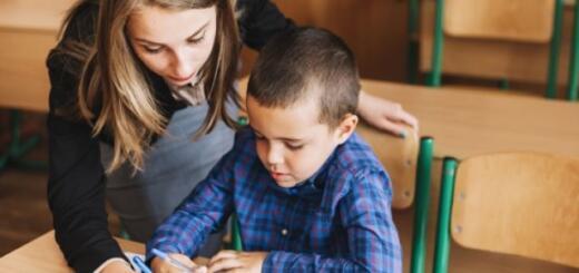 Вдохновляющая история: как учитель избавила своих учеников от негативных переживаний