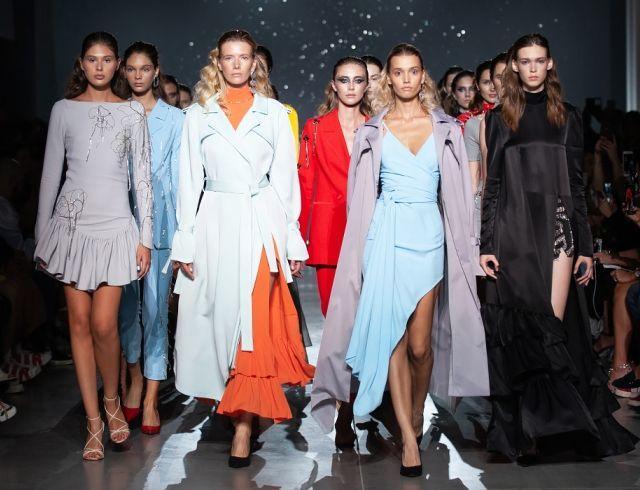 Третий день Ukrainian Fashion Week SS-2020: космические презентации и экологичный подход
