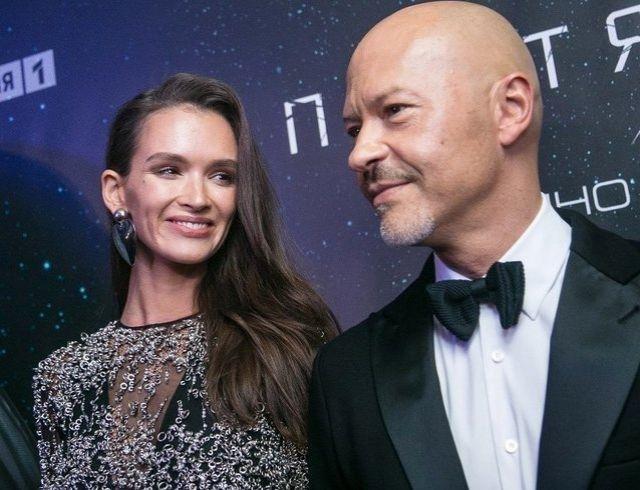 Стала известна дата свадьбы Федора Бондарчука и Паулины Андреевой