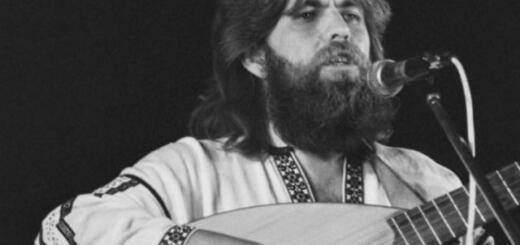 В ДТП погиб легендарный украинский музыкант Василий Жданкин (ФОТО+ВИДЕО)