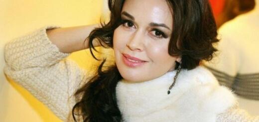 СМИ: состояние Анастасии Заворотнюк ухудшилось на фоне прекращения противоопухолевого лечения
