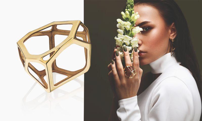 5 стильных украшений для тех, кому надоела банальная бижутерия